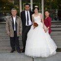 Hochzeit von Semra Menekse und Hasan Ulus