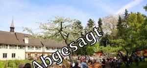 Klosterfest der Kapuziner am 1. Mai abgesagt