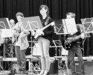 Musikschule Montafon – Konzert Popluarmusik