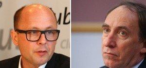 SPÖ-Chef Ritsch bezweifelt Sinnhaftigkeit von Rauch-Dienstreise