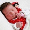 Geburt von Yamila Ojopiroca am 12. April 2016