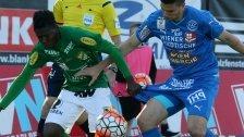 Kein Heimsieg, Lustenau bangt um Profifußball