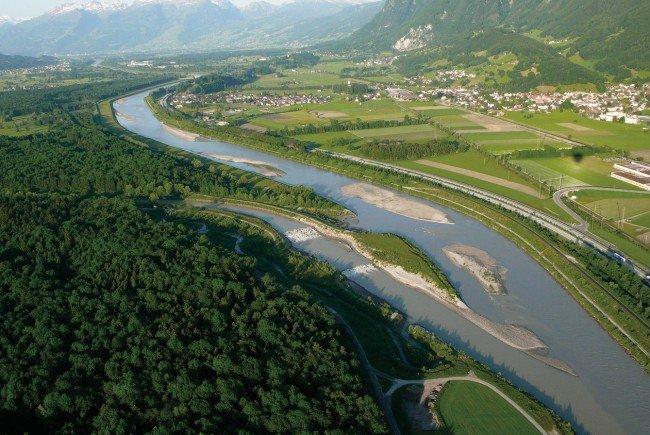 Noch niemals zuvor nämlich gelang einem Vorarlberger, was dem ...