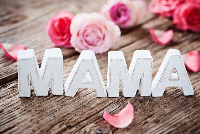 Alles Liebe Zum Muttertag! Jetzt Blumenstrauß Für Deine