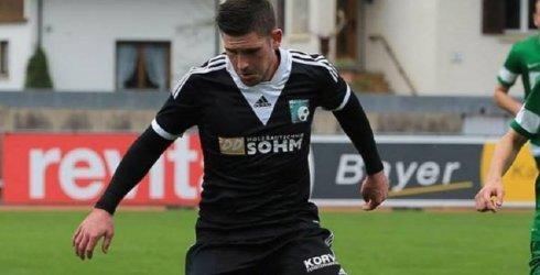 Zwei Ausschlüsse - FC Langenegg verliert Wälder-Derby und Spieler