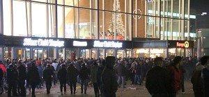 Keine Anklage wegen sexueller Nötigung nach Köln-Vorfällen
