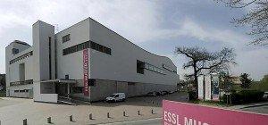 """Open days vor """"final Countdown"""" im Essl Museum"""