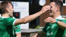 """""""Stadt-Derby"""" imVFV-Cupfinale 2016"""