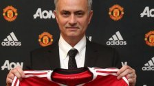 Fix: Mourinho ist neuer Trainer von ManUnited