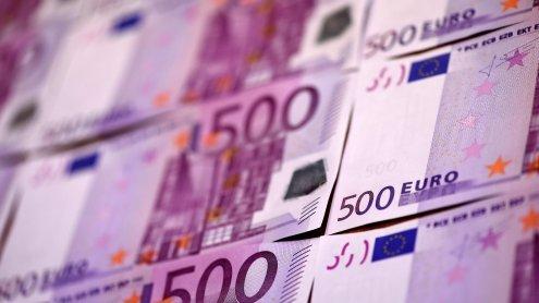 500-Euro-Schein vor dem Aus: Anfang vom Ende des Bargelds?
