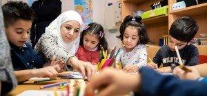 Flüchtlinge – 2015 fast 90.000 unbegleitete Kinder in EU