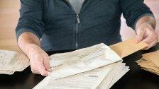 Soll das Briefwahlsystem reformiert werden?