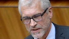 Rechtsextremismus: Grüne warnen vor Einzeltäter-Denken