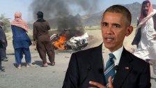Obama bestätigt Tod des Taliban-Führers Mansour