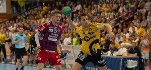 Zweiter Handball-Meistertitel für Fivers Margareten