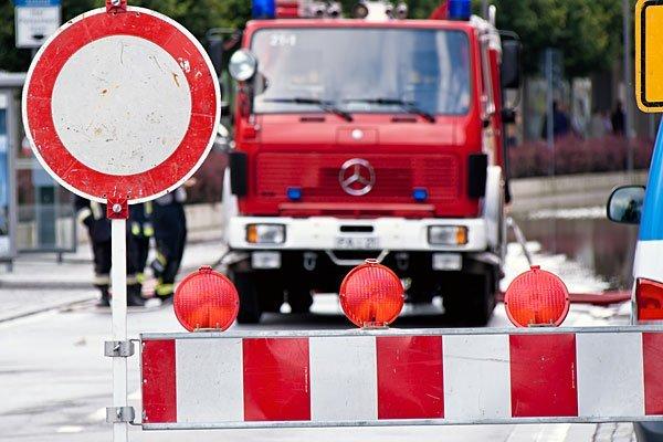 Ein Motorradfahrer starb am Donnerstag in Niederösterreich ...