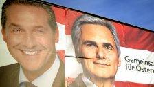 """Sollte die SPÖ ihr """"Nein"""" zur FPÖ aufgeben?"""