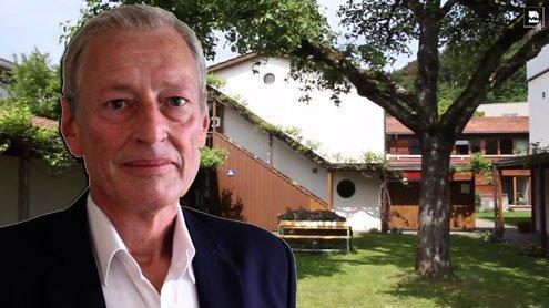 Mehrere sexuelle Übergriffe auf Buben in Vorarlberger Kinderdorf