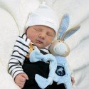 Geburt von Louis Feurstein am 27. April 2016