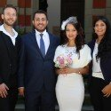 Hochzeit von Filiz Demirtay  und Okan Özkan