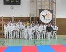 Wochenend-Lehrgang Hapkido-Trainig  & Selbstverteidigungs-Workshop