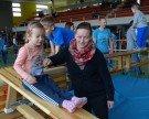 Bewegung, Spiel und Spaß beim Familienspielefest