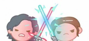 Star Wars: The Emoji Awakens