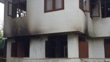 17 Tote bei Brand von Wohnheim in Thailand
