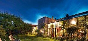 Bodenseeregion als Dreh- und Angelpunkt der Architekturszene