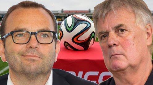 Neues Bundesliga-Format: Altach erfreut – Kritik von Hubert Nagel