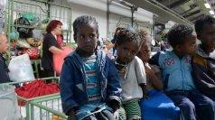 Ihre Kleiderspende für Kindern in Äthiopien