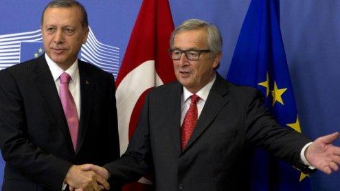 """""""Zweimal überlegen"""": Warnung an Erdogan wegen Türkei-Deal"""
