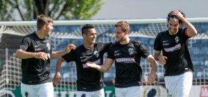Regionalliga West sagt Nein zur Aufstockung, Abstiegsgefahr für Hard und Bregenz