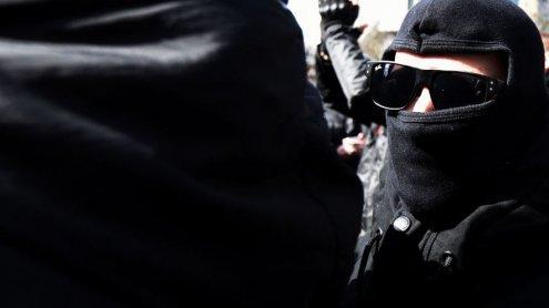 Nach Randale bei Austria-Spiel: 12.000 Euro Strafe für Hooligan