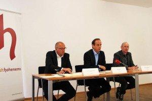Hohenems: 2015 Positiver Rechnungsabschluss