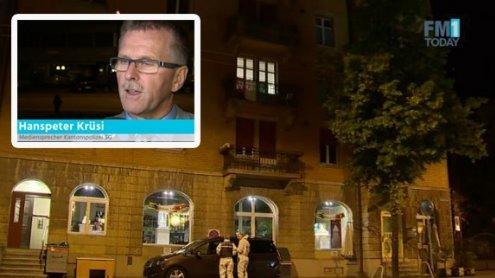 Drogen-Streit: Angeschossener Mann schleppt sich ins Spital