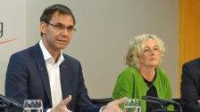 Vorarlberger Strategie für den Sozialfonds 2020