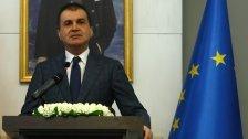 """Für Ankara ist die EU nicht """"die einzige Option"""""""