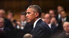 Weltwirtschaft: Obama sieht Brexit als Belastung