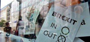 Hektische Brexit-Krisendiplomatie vor Brüsseler EU-Gipfel