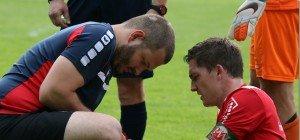 Transferübersicht im Vorarlberger Amateurfußball