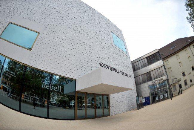 Bregenzer architekten im rennen um berliner museum der - Architekturburo berlin ...