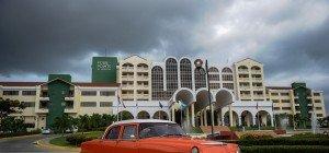Erstes US-Hotel in Kuba seit der Revolution eröffnet
