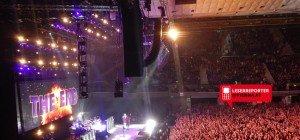 """""""The End"""": Black Sabbath rockte ein letztes Mal die Wiener Stadthalle"""