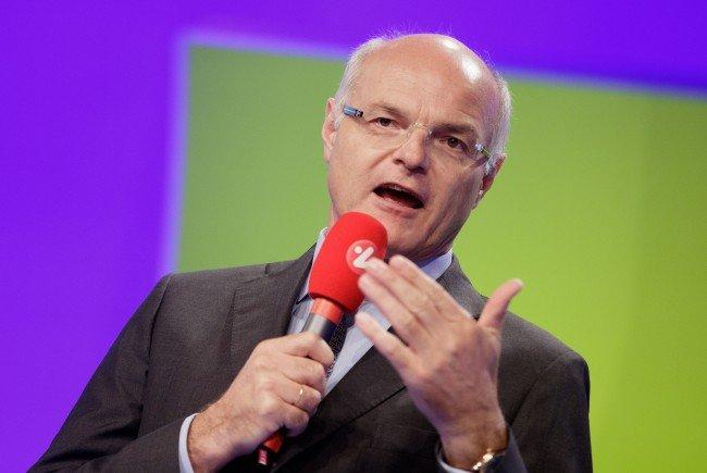 """ÖOC-Chef Stoss: """"Österreich ist keine Sportnation."""""""