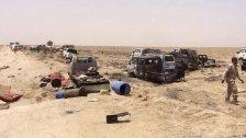250 IS-Kämpfer bei Luftangriffen getötet