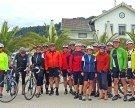 Rad-Team per pedales: Obstgartentour