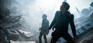 """Von """"High-Rise"""" bis """"Star Trek Beyond"""": Die Kinohighlights im Juli"""