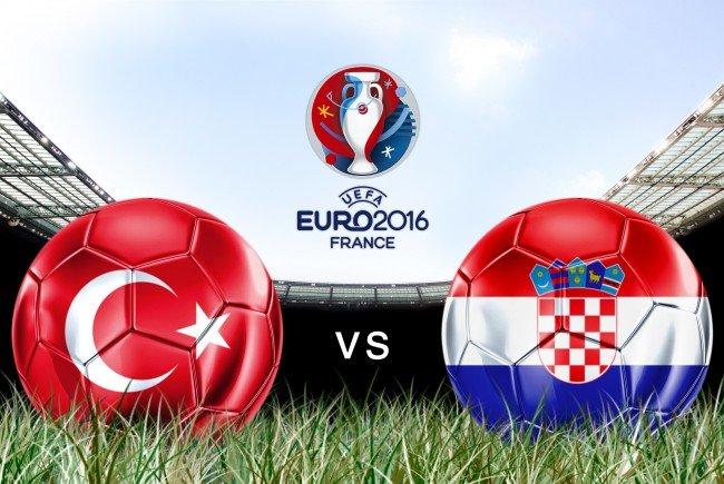 kroatien gegen türkei