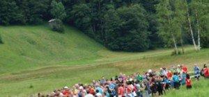 Kieferbruch: Schlägerei nach Wälderlauf in Bezau
